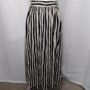 Nipon Studio striped skirt